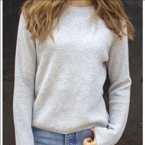 Brandy Melville Sabrina Sweater